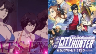 City Hunter – Shinjuku Private Eyes : Le film au cinéma en France à partir de Juin