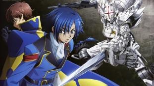 Date de Sortie: Code Geass: Akito the Exiled – OAV #3