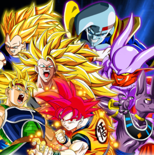 Dragon Ball : Un nouveau jeu et le Dragon Ball « FighterZ Pass Season 2 » teasés