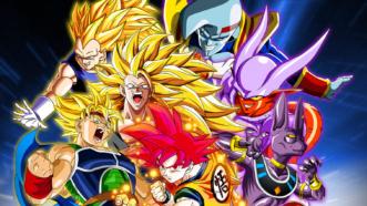 Dragon Ball : Un nouveau jeu et le Dragon Ball «FighterZ Pass Season 2» teasés