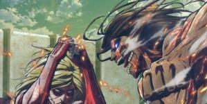 L'Attaque des Titans (Shingeki No Kyojin) CHAPITRE 117: Condamnation [REVIEW – IZNEO]