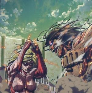 L'Attaque des Titans (Shingeki No Kyojin) CHAPITRE 120 : Un instant [REVIEW – IZNEO]