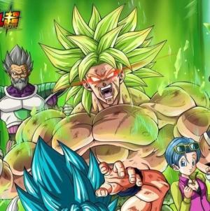 Dragon Ball Super – Broly: La Toei s'excuse pour l'avant-première