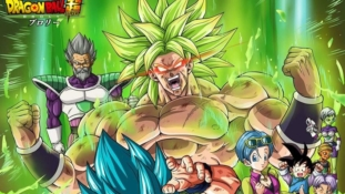 Dragon Ball Super – Broly: Puissant trailer final pour le film
