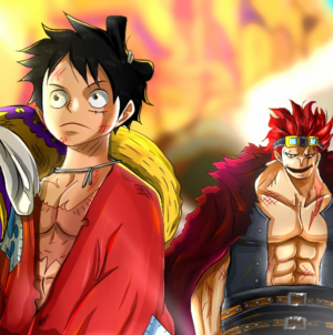 Chapitre One Piece 927 Discussion / Classement Jump N°2 (2019)