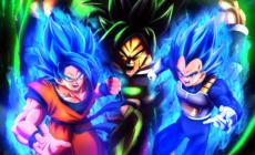 Dragon Ball Super – Broly : Pourquoi la TOEI Animation spoile le film ?