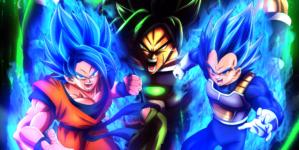 Dragon Ball Super – Broly : Il faut vivre l'expérience au cinéma !