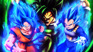 Dragon Ball Super – Broly : Pourquoi la TOEI Animation spoile le film ?