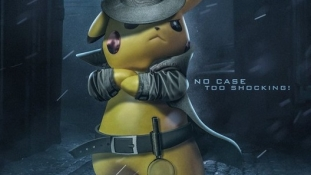 Ryan Reynolds incarnera Détective Pikachu au cinéma !
