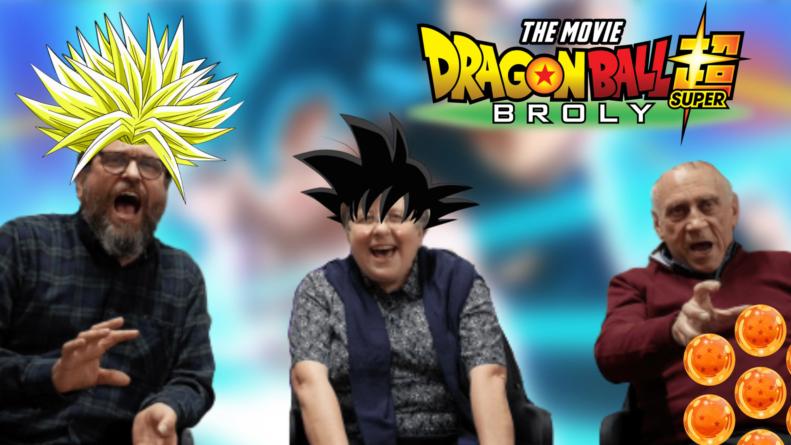 Dragon Ball Super – Broly : Interview des doubleurs historiques pour le film