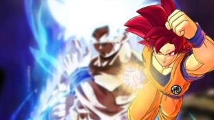 Super Dragon Ball Heroes World Mission : Le jeu est sorti, qui s'amuse déjà avec ses cartes ?