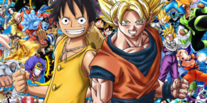Dragon Ball et One Piece : Les deux licences les plus rentables de Toei Animation