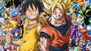 Dragon Ball Super et One Piece permettent à la Toei d'enregistrer un bénéfice record