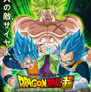 Dragon Ball Super – Broly : Le film bat des records aux États-Unis + vidéo de célébration du succès