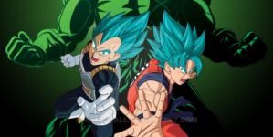 Dragon Ball Super – Broly : Les cinémas CGR proposent également l'avant-première dans toute la France