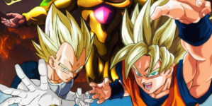 Dragon Ball Super : Une boutique éphémère (pop-up store) ouvre à Paris
