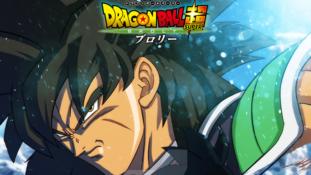 Dragon Ball Super – Broly : Nouvelles interviews de directeur du film et du chara-designer