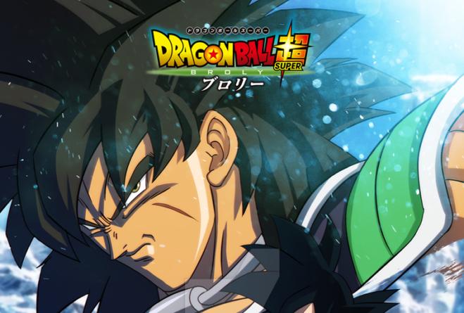 dragon ball super  u2013 broly   nouvelles interviews de directeur du film et du chara