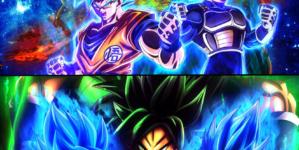 Dragon Ball Super – Broly : Le film dans les cinémas français en XXXX 2019 ?