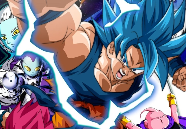 Dragon Ball Super Chapitre 050 VF