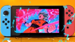 Dragon Ball FighterZ sur Nintendo Switch: Date de sortie et bonus
