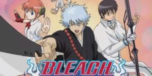 Gintama : Tensei Productions rend hommage à la série