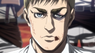 L'Attaque des Titans (Shingeki No Kyojin) épisode 5 – Saison 3: Réponse [REVIEW]