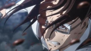 L'Attaque des Titans (Shingeki No Kyojin) épisode 7 – Saison 3: Souhait [REVIEW]