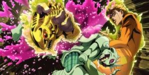 JoJo's Bizarre Adventure – Golden Wind épisode 17 : « Babyhead »