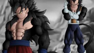 Dragon Ball Super manga : L'arc après Moro est déjà prévu et super fan service ?