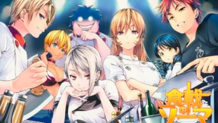 Food Wars – Shokugeki no Sōma : Le manga se termine dans 3 chapitres