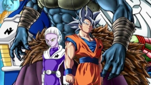 Dragon Ball Super Chapitre 053 VF