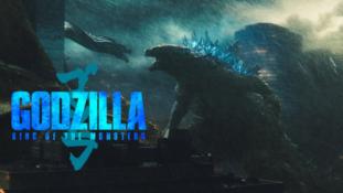 Godzilla II – Roi des Monstres : Nouveau trailer avec Rodan, King Ghidorah, Mothra