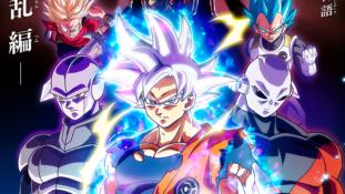 Super Dragon Ball Heroes : Épisode 6, preview et date de sortie de l'épisode 7