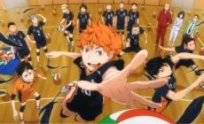 Haikyu!! Les as du Volley : La saison 4 de l'anime pour 2020 et un OAV