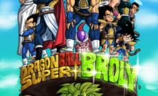 Dragon Ball Super – Broly : Nouvelles interviews de Toyotarô et Masako Nozawa (Gokû)