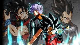 Super Dragon Ball Heroes: World Mission : Deuxième trailer du jeu vidéo
