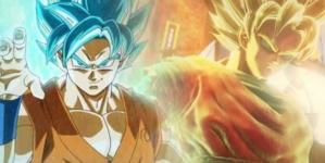 Jump Force: Gokû SSJ Blue est confirmé