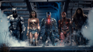 Justice League: Bande-annonce officielle du film