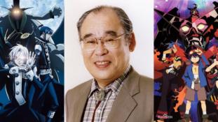 Kiyoshi Kawakubo, seiyû dans Gurren Lagan et D.Gray-Man est décédé