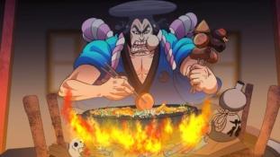 Chapitre One Piece 961 VF