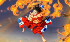 Chapitre One Piece 918 VUS