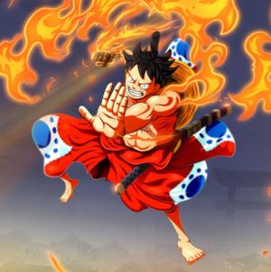 Chapitre One Piece 918 Résumé