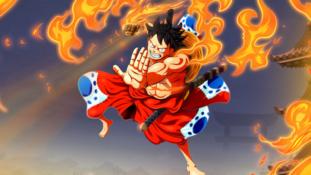 Chapitre One Piece 918 Discussion / Classement Jump N°43 (2018)