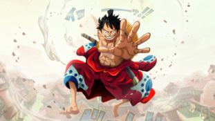 Chapitre One Piece 917 Discussion / Classement Jump N°42 (2018)