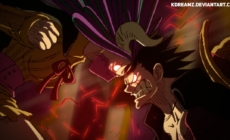 Chapitre One Piece 984 Résumé