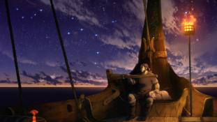 Vinland Saga : Premier beau trailer de l'anime de Vikings