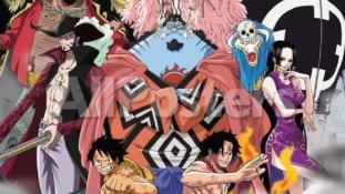 One Piece sera diffusé sur TFX comme Captain Tsubasa et My Hero Academia