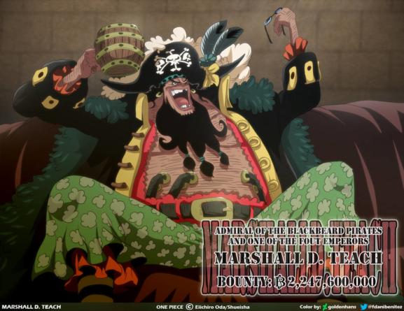 Chapitre One Piece 926 Discussion / Classement Jump N°1 (2019)