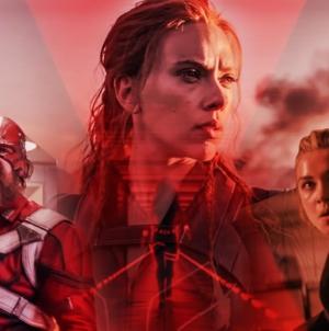 Black Widow : Le film révèle sa première bande-annonce